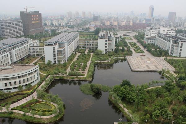 扬州市职业大学旅游学院